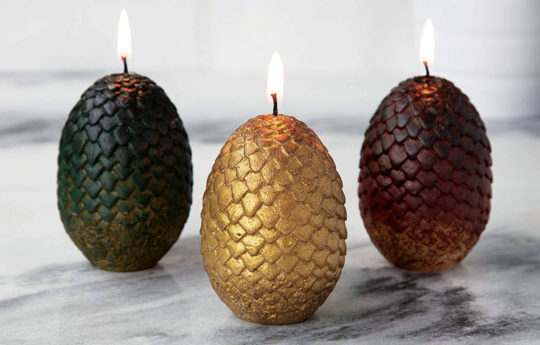 21 Game of Thrones Gifts to Memorialize the Final Season
