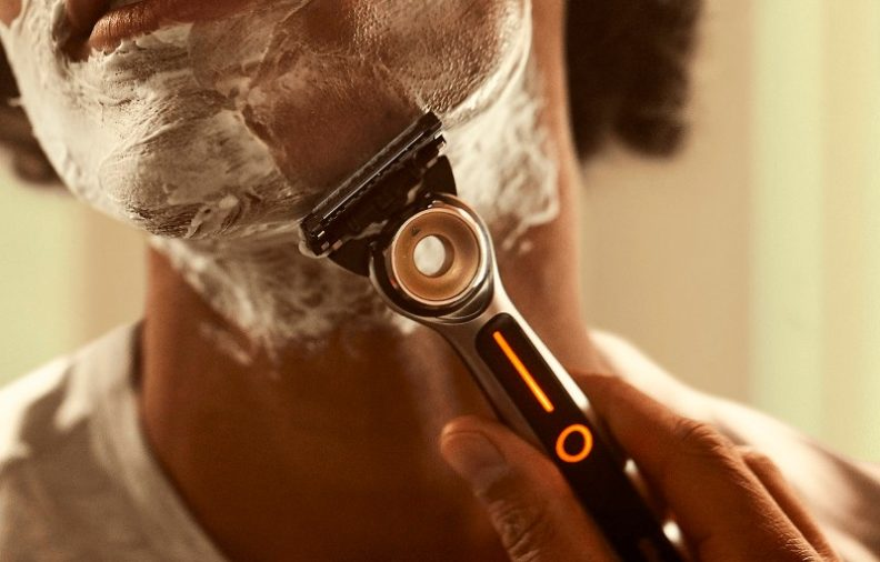 Gillette Just Released The World's First Heated Razor