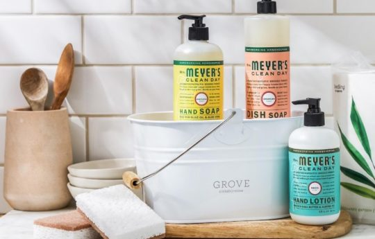If You Use Seventh Generation, Mrs. Meyers or Method, You Need This Service — Here's Why