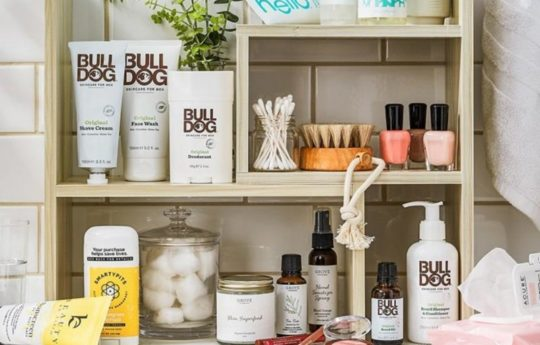 Get the Safest Natural Beauty Brands Delivered on Your Schedule with Grove Collaborative