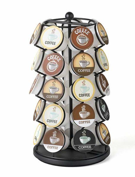 K-Cup Carousel