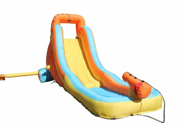 My First Inflatable Water Slide