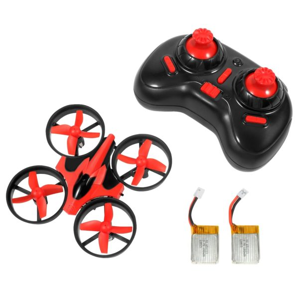 NIHUI Mini Quadcopter Drone