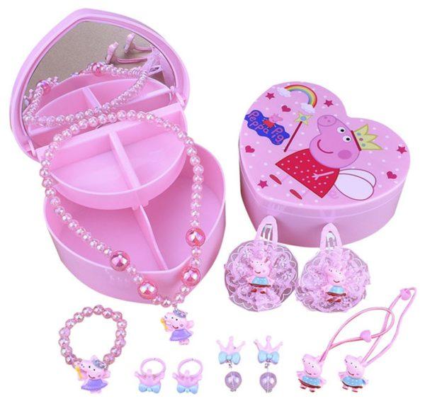 Peppa Pig Jewelry Box