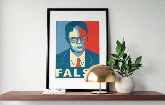 "20 ""The Office"" Gifts for the Super Fan in Your Life"