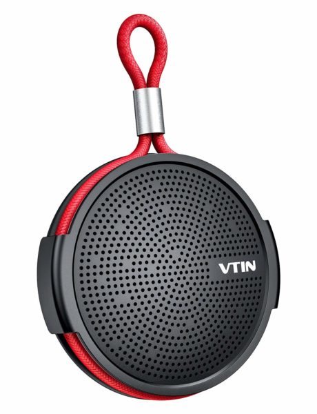 Vtin Q1 Shower Bluetooth Speaker, Waterproof Speaker