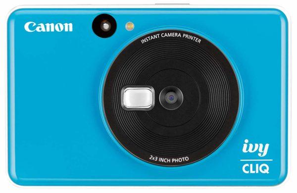 Canon Ivy Cliq- Seaside Blue