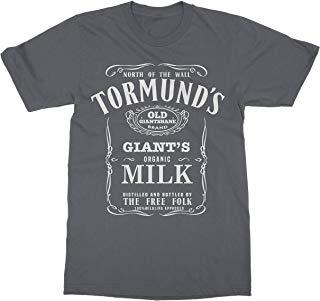 Tormund's Giant's Milk T-Shirt