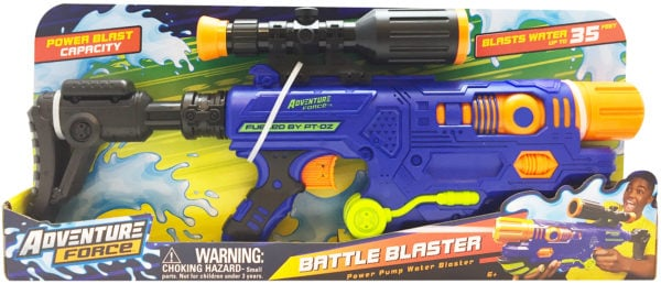 Adventure Force Battle Blaster