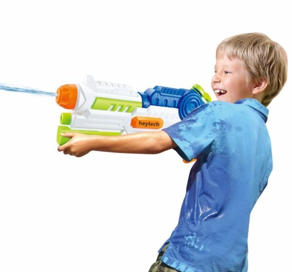 heytech 2 Pack Super Water Gun