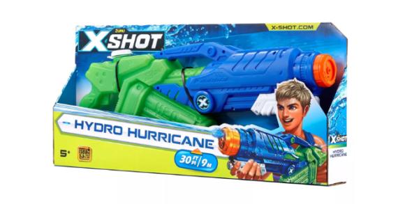 Zuru X-Shot Hydro Hurricane Blaster