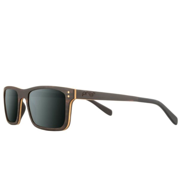 Proof Wooden Sunglasses