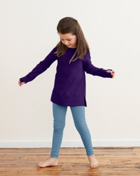 The Cozy Tunic Sweatshirt