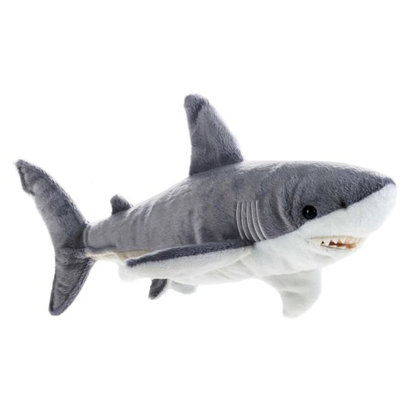 Lelly National Geographic Ocean Shark Plush Toy