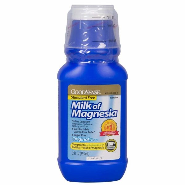 Milk of Magnesia Original
