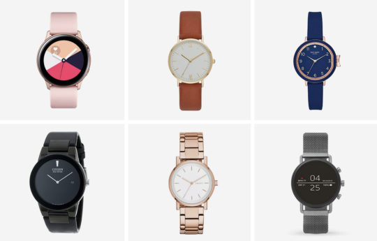 The 14 Best Minimalist Watches You Can Buy