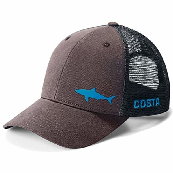 Costa Del Mar Ocearch Blitz Trucker Hat