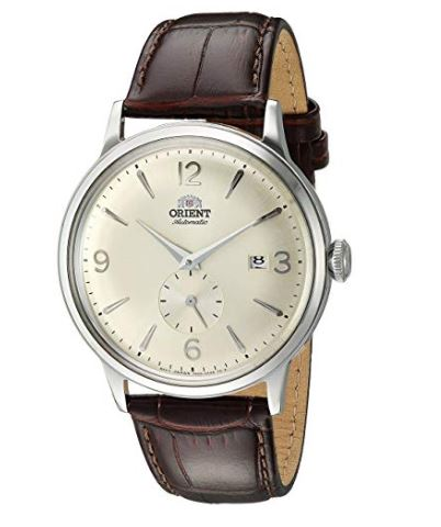 "Orient Men's ""Bambino Small Seconds"""