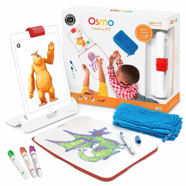 Osmo - Creative Kit for iPad
