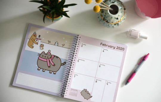 17 Cute Back-to-School Planners to Keep You on Schedule in Style