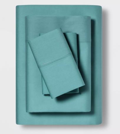 Temperature Balancing Solid Sheet Set - Made By Design™