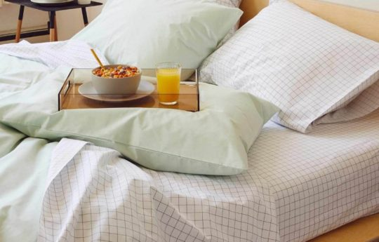 The 14 Best Bed Sheets You Can Buy Online