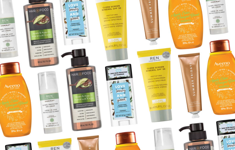 The 14 Best Clean Beauty Products to Try Right Now
