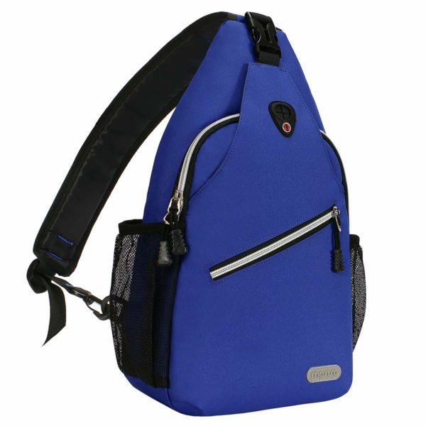 MOSISO Sling Backpack