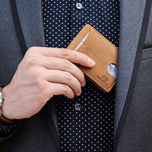 The 12 Best Slim Wallets for Men in 2019