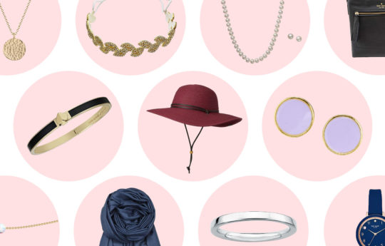 17 Subtle Yet Stylish Accessories Minimalists Will Love