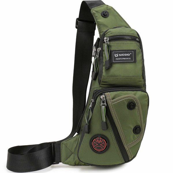 Nicgid Sling Bag