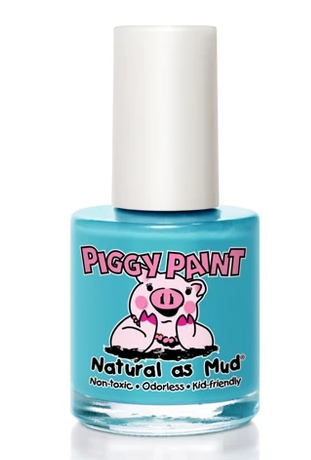 Piggy Paint Non-Toxic Nail Polish 0.33oz