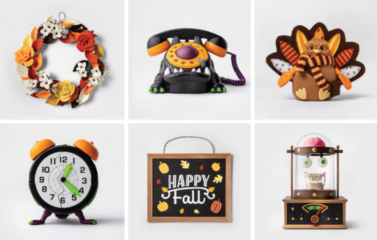 The Ultimate List of Target's Best Fall Decor in 2019