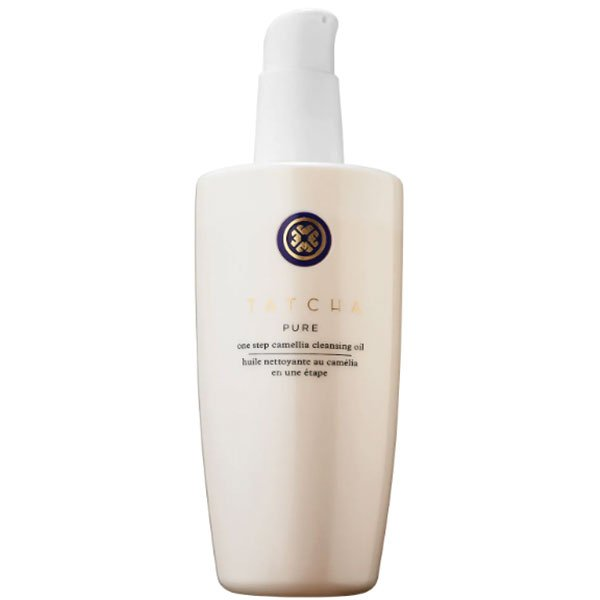TATCHA Pure One Step Camellia Oil Cleanser