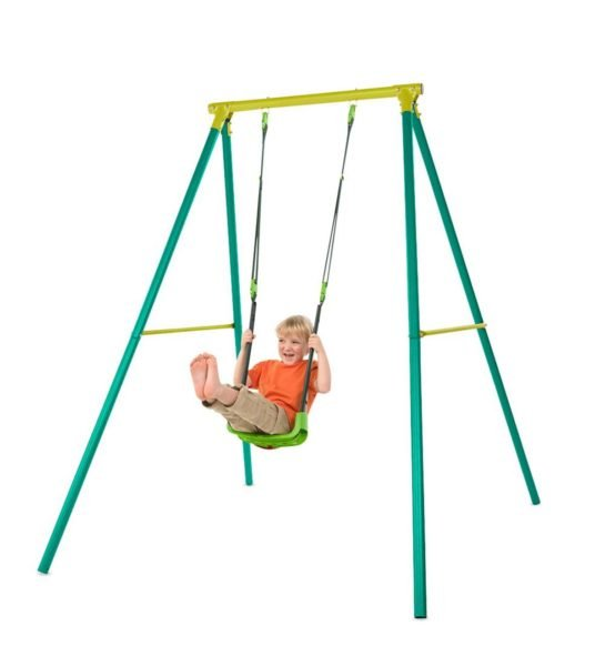 4-in 1 Quadpod and Adjustable Early Fun Swing Frame Special