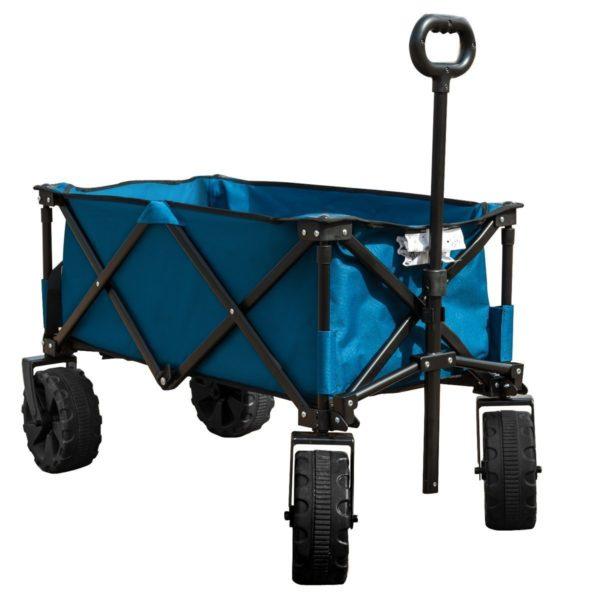 Timber Ridge Folding Camping Wagon/Cart