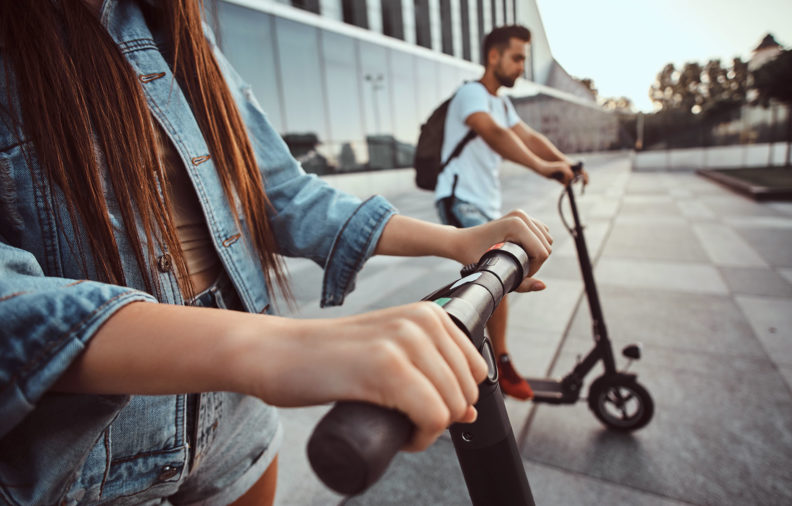The 9 Best Adult Scooters Perfect For Nostalgic Fun