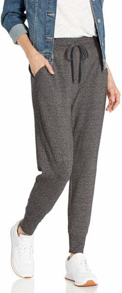 Amazon Brand - Goodthreads Women's Modal Fleece Jogger