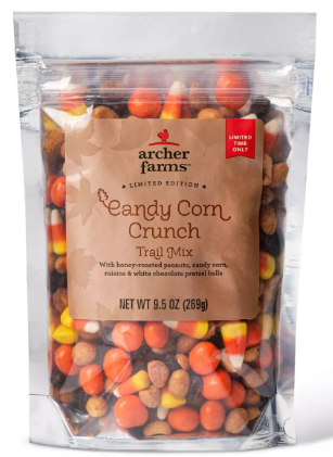 Candy Corn Crunch Trail Mix - 9.5oz - Archer Farms™