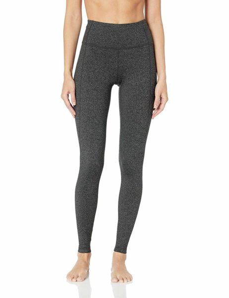 Core 10 Women's (XS-3X) 'Build Your Own' Yoga Pant