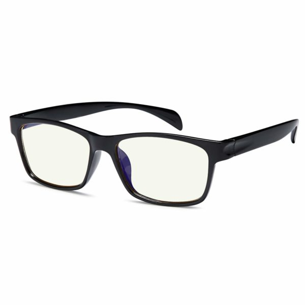 Gamma Ray Blue Light Blocking Glasses