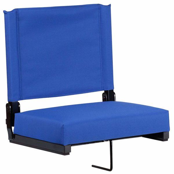 Grandstand Comfort Seats