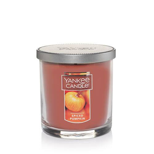 Spiced Pumpkin Candle