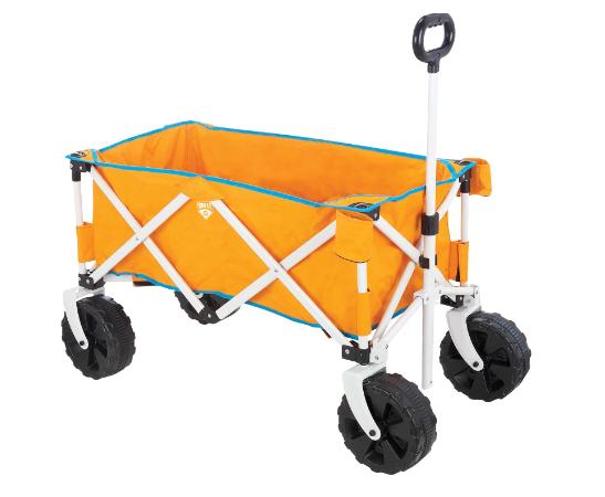 Quest Outdoor Beach Wagon
