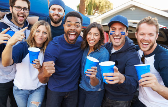 The Ultimate List of Tailgating Essentials to Win the Day
