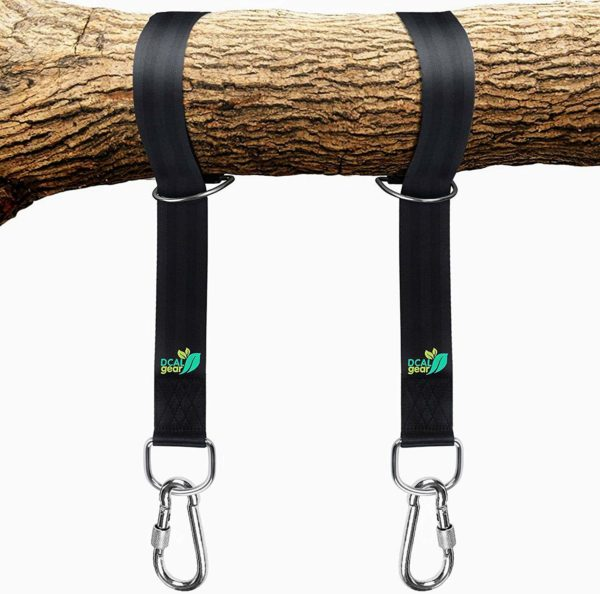 Tree Swing Hanging Kit