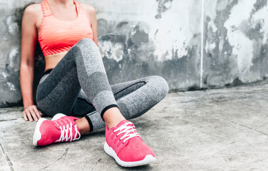 The Best Women's Workout Clothes You Can Buy Online