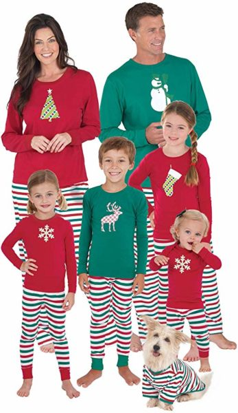 Pajamagram Family Christmas Pajamas