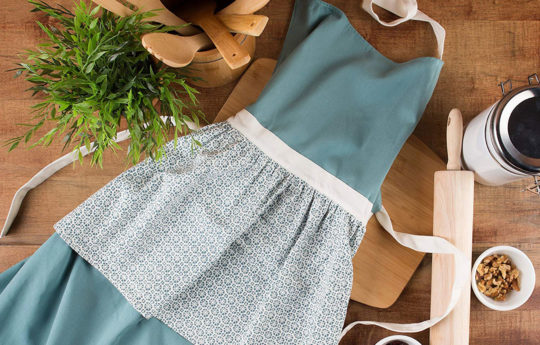 14 of the Cutest Aprons You Can Buy Online