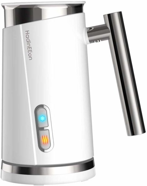 HadinEEon Milk Frother & Hot Chocolate Maker